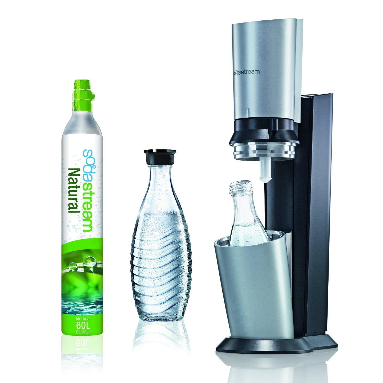 Sodastream kosten pro liter