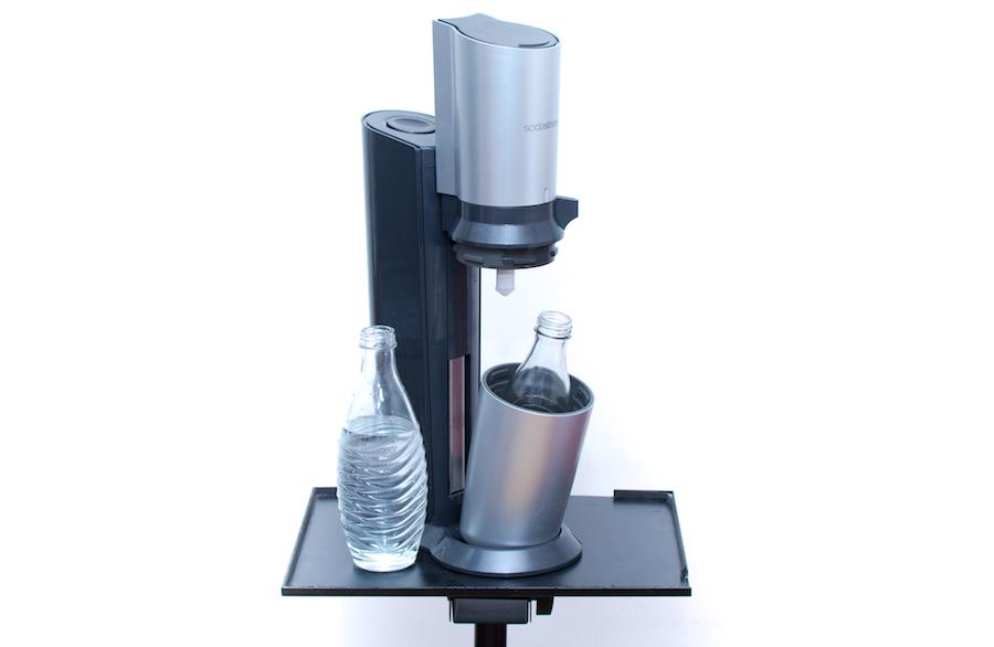 sodastream crystal im test und vergleich wirklich der beste wassersprudler wozu. Black Bedroom Furniture Sets. Home Design Ideas