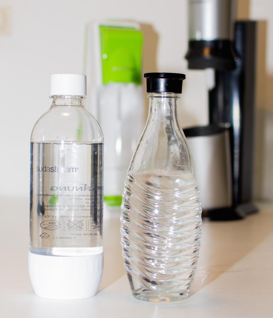 Sodastream Cool Im Test Und Vergleich Wassersprudler Im Test