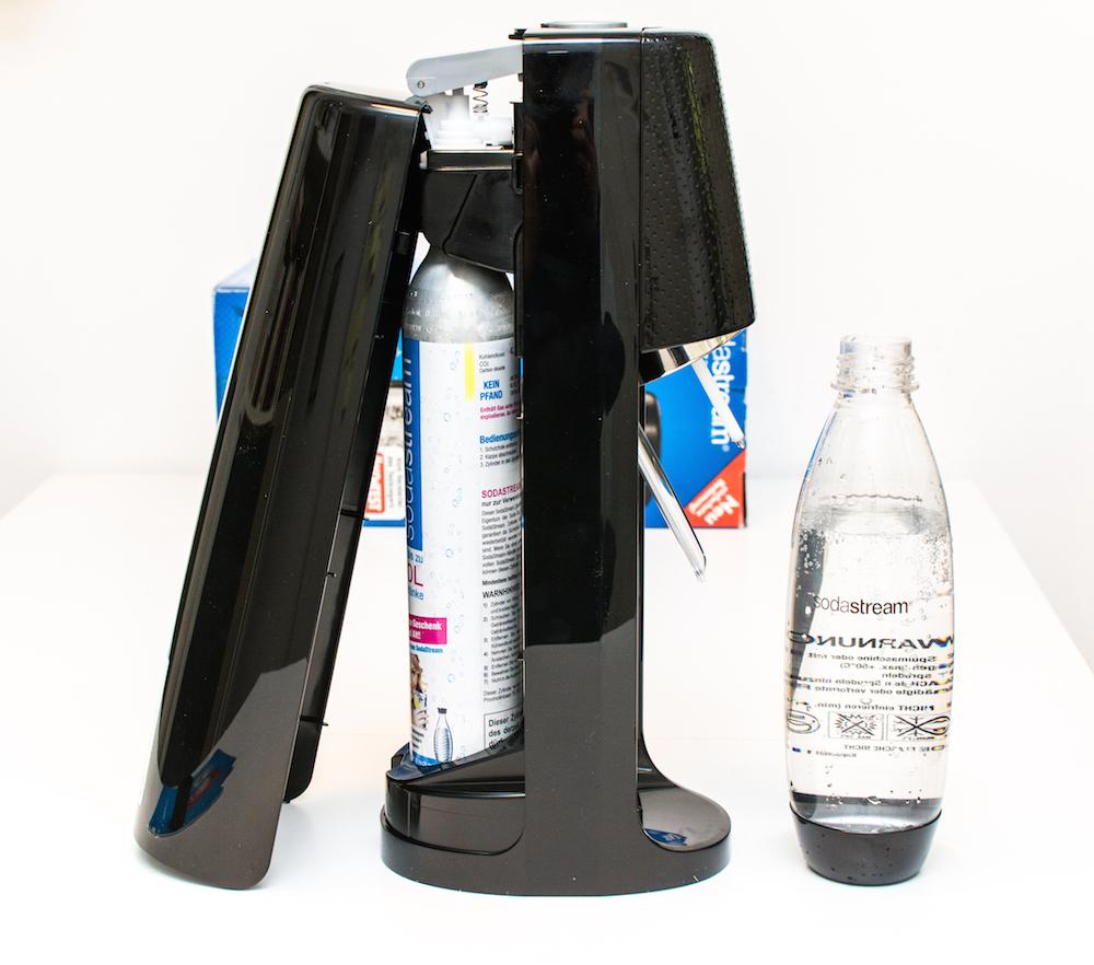 Sodastream Easy Im Test Und Vergleich Wassersprudler Im Test